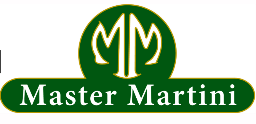 LOGO MASTER MARTINI