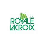 LOGO ROYAL LA CROIX