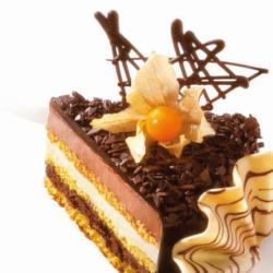 Decoración de Chocolate