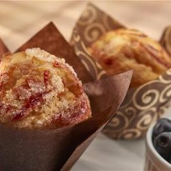 Mixes de Pastelería y Muffins