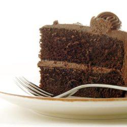 Cremas y Rellenos de Chocolate