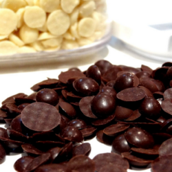 Coberturas Puras de Chocolate