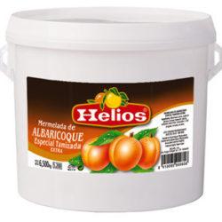 Mermeladas de Helios